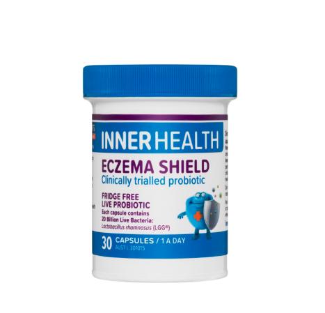Inner Health Eczema Shield