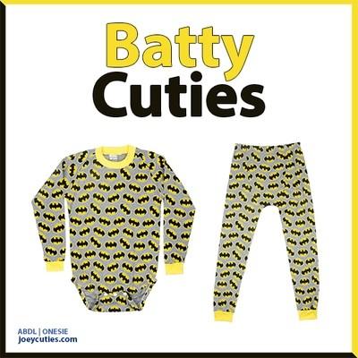 Batty Cuties (New April 2019) 30% Off Discount