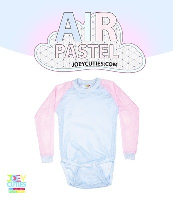 Air Pastel (New May 2019) 30% Off Discount