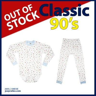 Classic 90's (New April 2019) 30% Off Discount