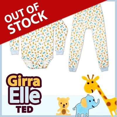 Girra, Elle & Ted (New May 2019) 30% Off Discount