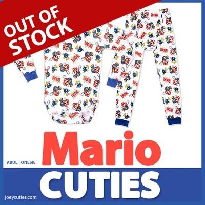 Mario Cuties (New April 2019) 30% Off Discount