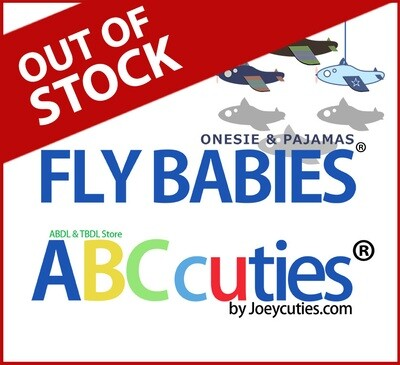 ABC Cuties & Fly Babies (30% New Year 2019)