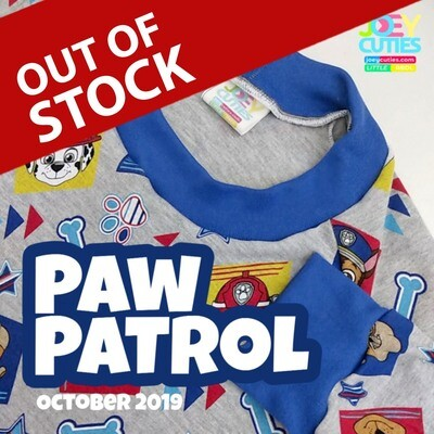 Paw Patrol (October 2019 Edition) Limited Edition | 30% Discount