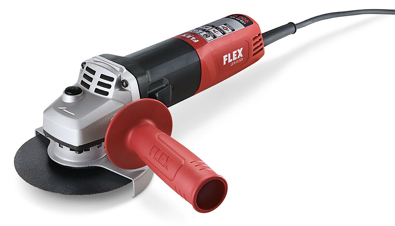 Flex LE 9-11 125 - 900 Watt Winkelschleifer 125 mm