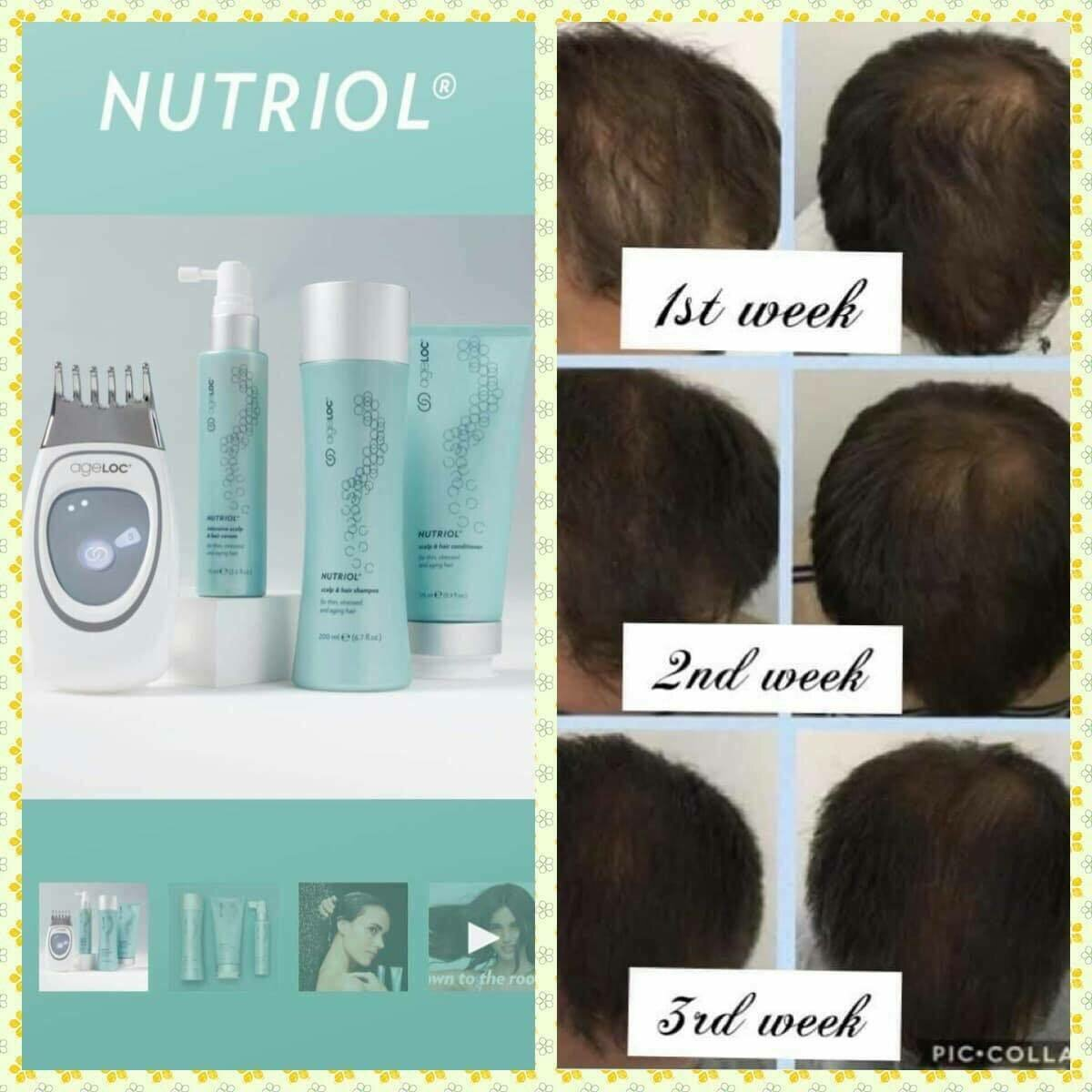 Scalp & Hair System Kit