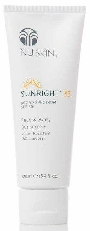 Sunright® SPF 35