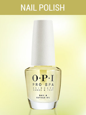 OPI Toucan Do It if You Try 0.5 oz NLA67