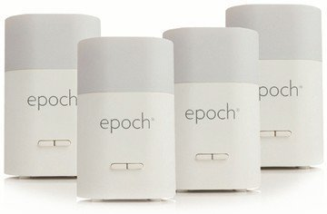 Epoch Essence Diffuser 4 Pack Package
