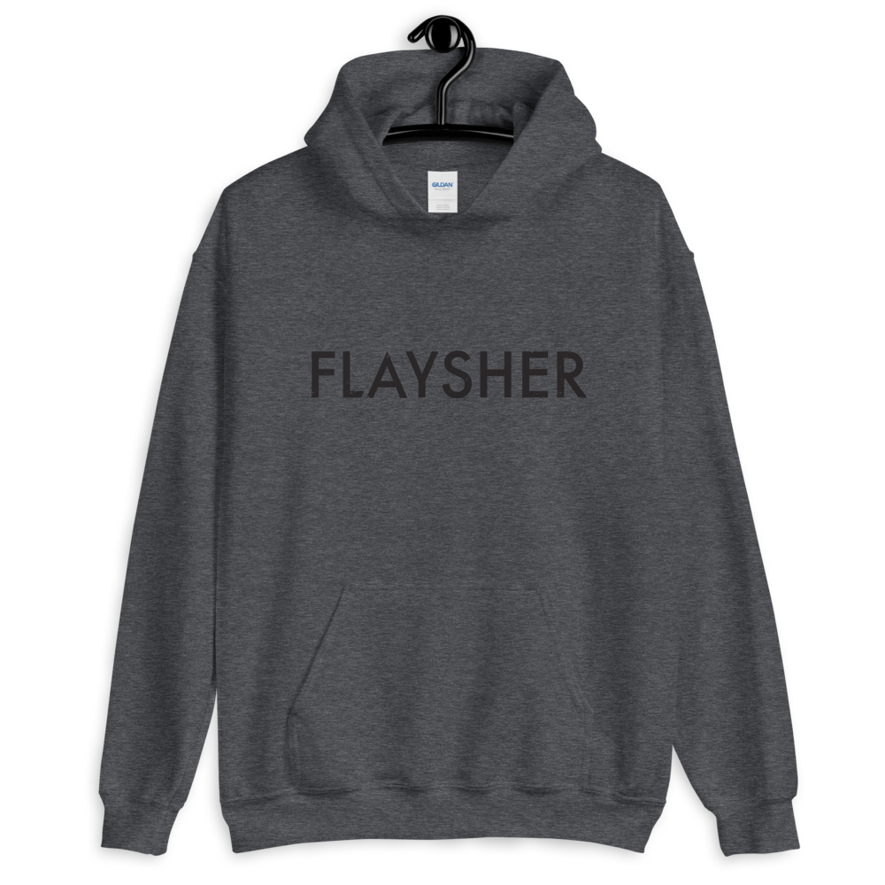 Flaysher Hoodie