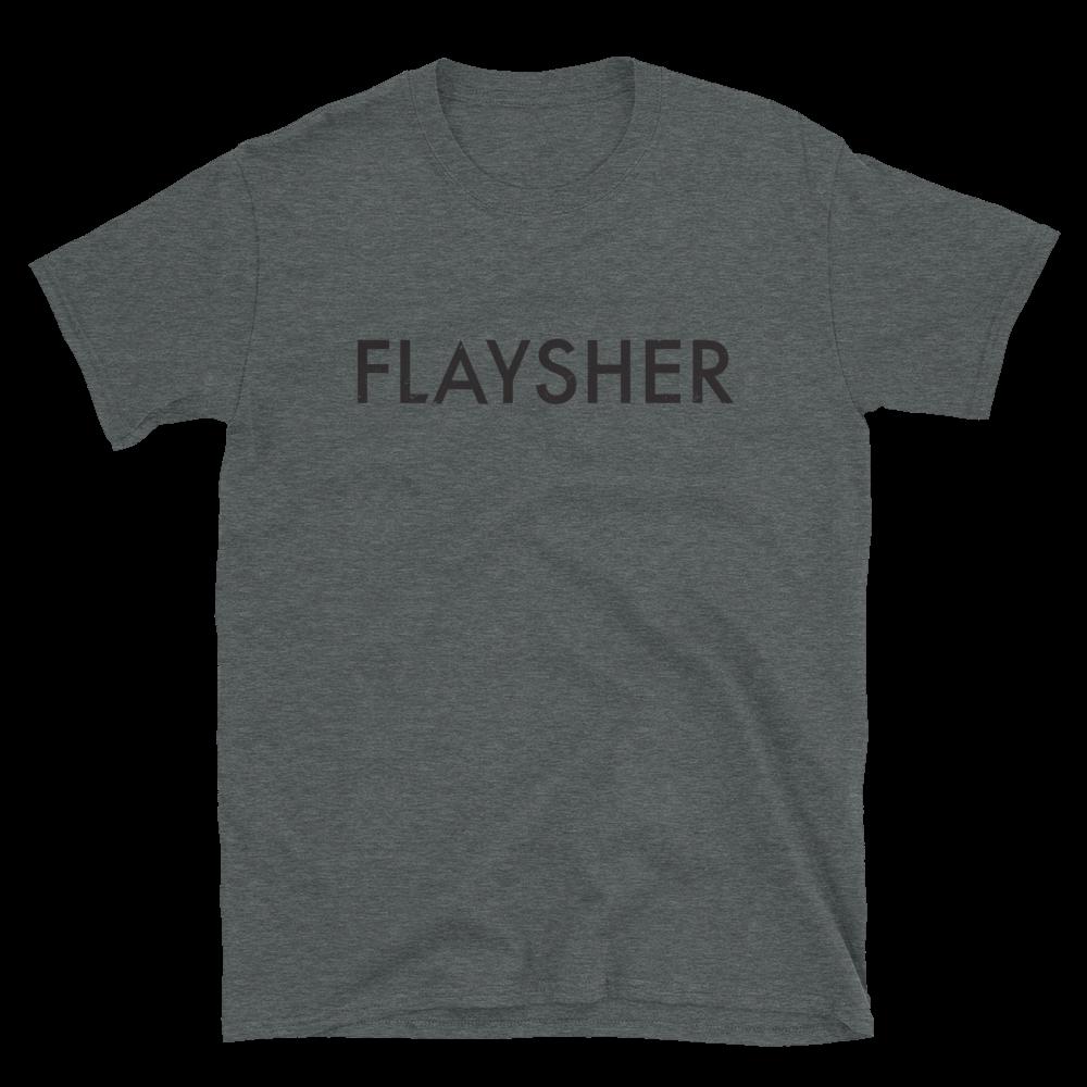 Flaysher Tee