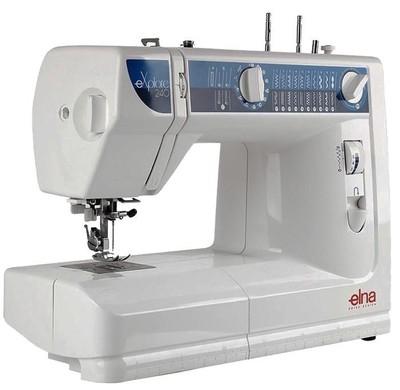 Máquina de costura Elna 240 Explore