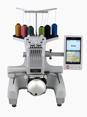 Máquina de Bordar Industrial PR-655