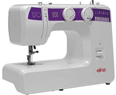 Máquina de costura Elna 120