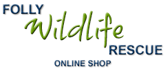 Folly Wildlife Rescue Online Store