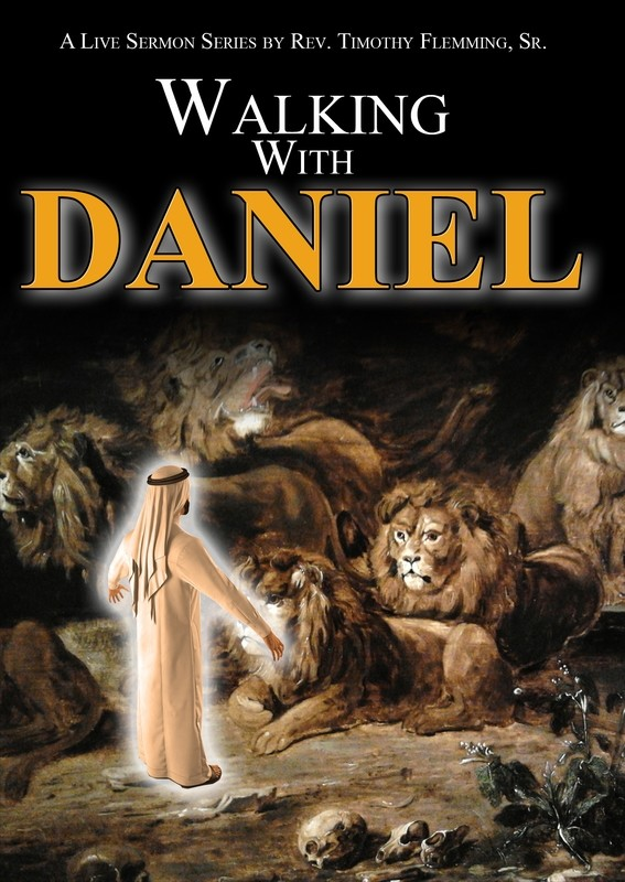 The Daniel Series (DVD)