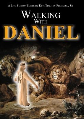 The Daniel Series (CD)