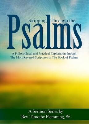Skipping Through The Psalms pt. 1 (CD)