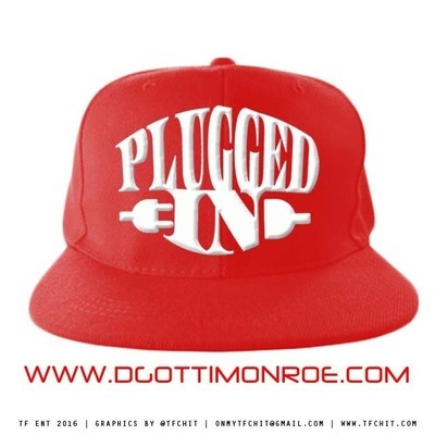Plugged in Hats