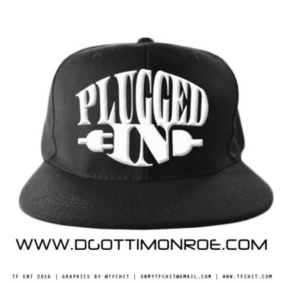 Plugged in Hat