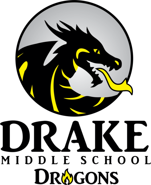 Drake Middle School PTO Online Store