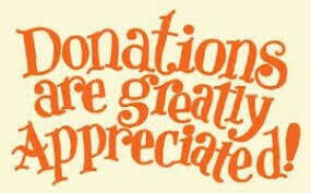 PTO Donations (choose amount)
