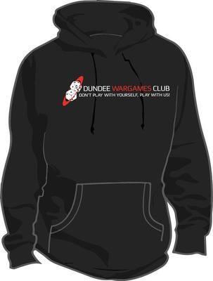 Club Hoodie (Male)
