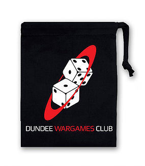 Club Dice Bag