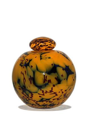 Urn Glas - Tiger Bowl