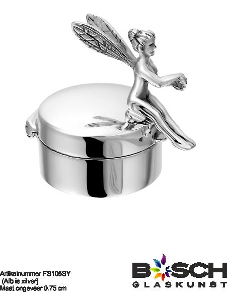 Zilver mini urn 501 SF