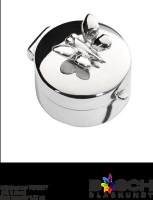 Zilver mini urn 501 SV