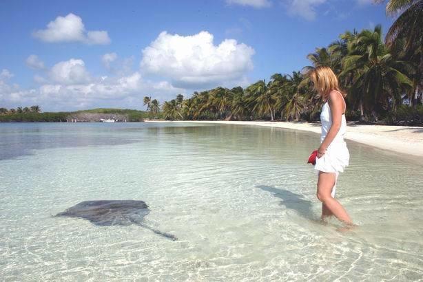 Isla Mujeres & Contoy