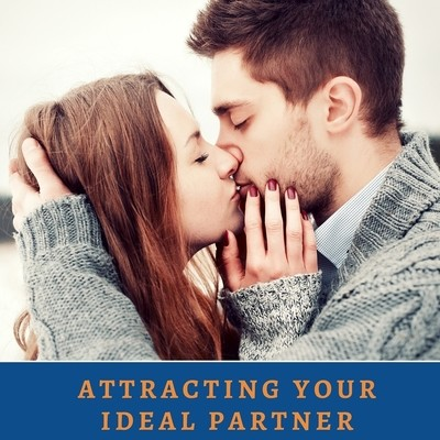 4 WEEK ATTRACTING YOUR IDEAL PARTNER COACHING PROGRAM