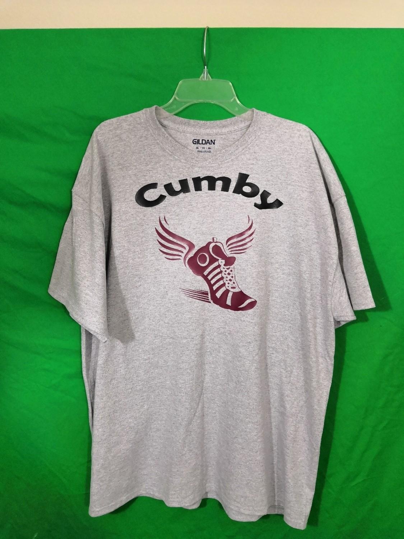 Cumby track