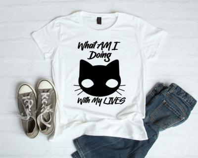 Cat Lives (Pet Collection)