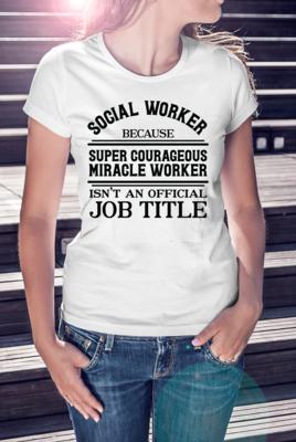 Social Worker Job