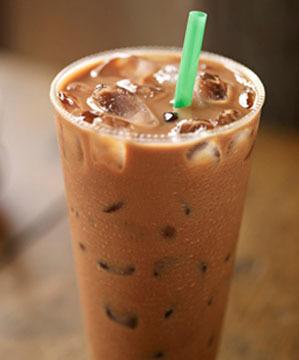 81. Café Mocha (Iced/Hot)