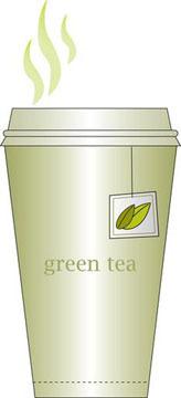 82. Green Tea (Iced/Hot)