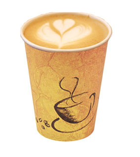 78. Café Cappuccino (Iced/Hot)