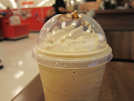 72. Frappé Cafe + Milk