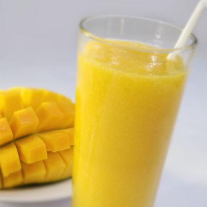 92. Mango (Smoothie)