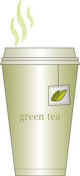 82. Green Tea (Iced/Hot)