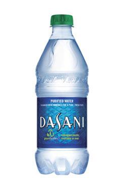141. Dasani Water