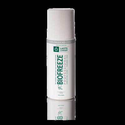 Biofreeze Professional 3oz Roll on