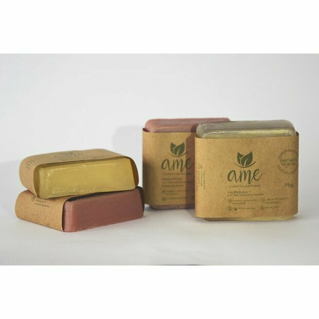 Sabonete Vegetal - 95g