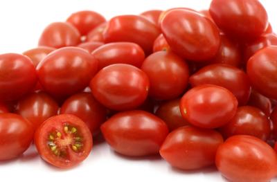 Tomate cereja - 400gr