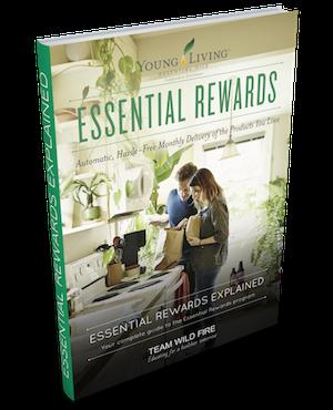 Essential Rewards Explained
