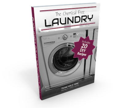 The Chemical Free Laundry