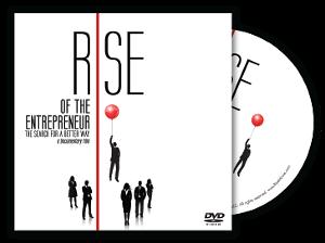 Rise of the Entrepreneur DVD
