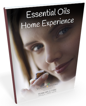 Essential Oils Home Experience